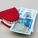 Złe postępowanie odżywiania się to większe deficyty w zębach a dodatkowo ich utratę